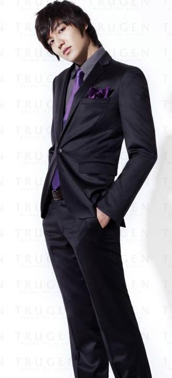 """""""Chấm điểm"""" thời trang của Lee Min Ho - 5"""