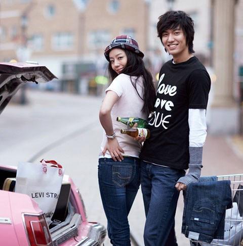 """""""Chấm điểm"""" thời trang của Lee Min Ho - 13"""