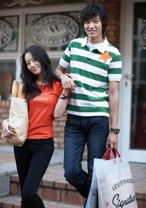 """""""Chấm điểm"""" thời trang của Lee Min Ho - 15"""