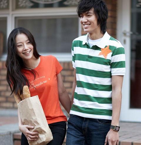 """""""Chấm điểm"""" thời trang của Lee Min Ho - 14"""