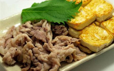 Mát trời, ăn tối với cà tím nấu đậu thịt - 4