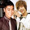 MC Nguyên Khang đồng hành cùng Kim Hyun Joong