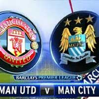 Tối nay, MU – Man City: Wembley dậy sóng