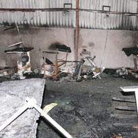 Vụ cháy ở Hải Phòng: Những kẻ nhẫn tâm