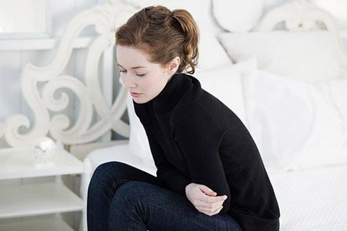 Mẹo chữa đau bụng nhanh mà hiệu quả - 1