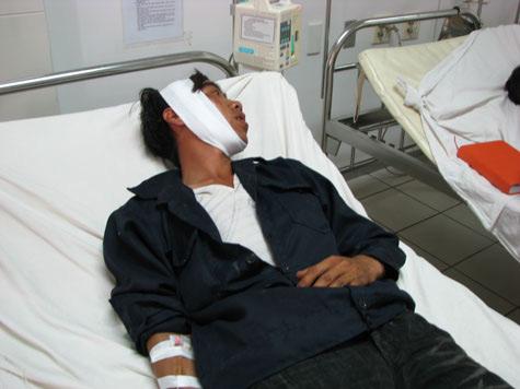 Vụ tai nạn ở Huế qua lời người sống sót - 1
