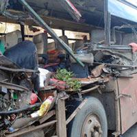 Vụ tai nạn ở Huế qua lời người sống sót