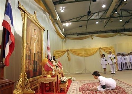 Việc làm đầu tiên của Nữ Thủ tướng Thái Lan - 2