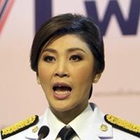 Việc làm đầu tiên của Nữ Thủ tướng Thái Lan