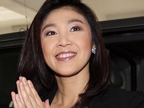Việc làm đầu tiên của Nữ Thủ tướng Thái Lan - 3