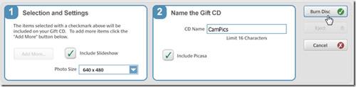 10 tính năng Picasa có thể bạn chưa biết - 9