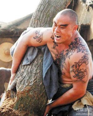 Tân Thủy Hử: Phim anh hùng hay xã hội đen ? - 7