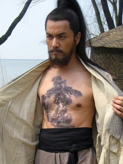 Tân Thủy Hử: Phim anh hùng hay xã hội đen ? - 8