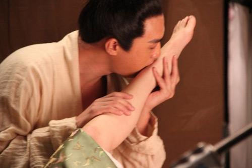 Tân Thủy Hử: Phim anh hùng hay xã hội đen ? - 15