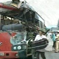 Tai nạn thảm khốc ở Huế: 5 người chết