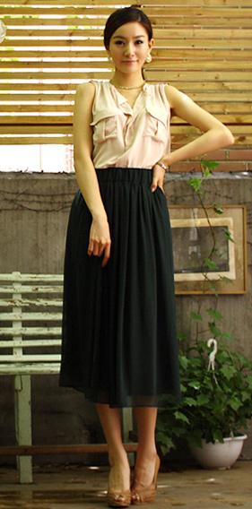 Tư vấn: Mặc đẹp cho phong cách vintage - 13