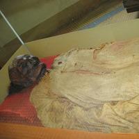 Bí ẩn xác ướp ở Sài Gòn