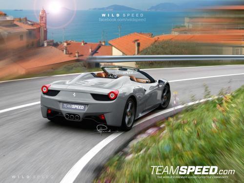 "Ferrari Enzo ""huyền thoại"" ra mắt 2012 - 5"