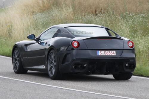 "Ferrari Enzo ""huyền thoại"" ra mắt 2012 - 8"