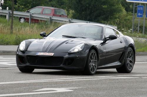 "Ferrari Enzo ""huyền thoại"" ra mắt 2012 - 6"