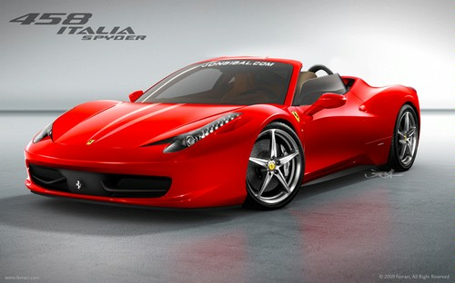 "Ferrari Enzo ""huyền thoại"" ra mắt 2012 - 2"