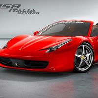 "Ferrari Enzo ""huyền thoại"" ra mắt 2012"