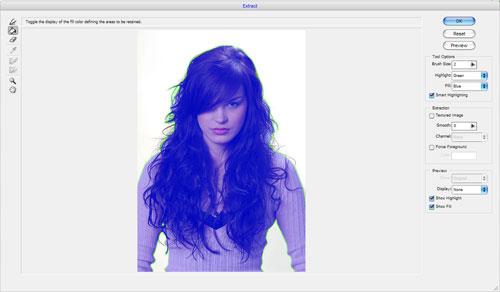 Tách hình ảnh phức tạp 1 cách đơn giản trong Photoshop - 3