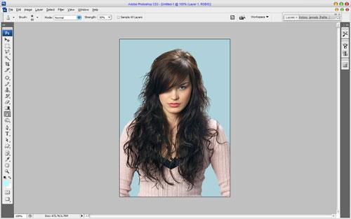 Tách hình ảnh phức tạp 1 cách đơn giản trong Photoshop - 9