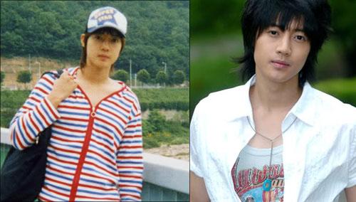 Kim Hyun Joong: Hoa hồng luôn có gai - 5