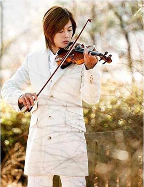 Kim Hyun Joong: Hoa hồng luôn có gai - 13