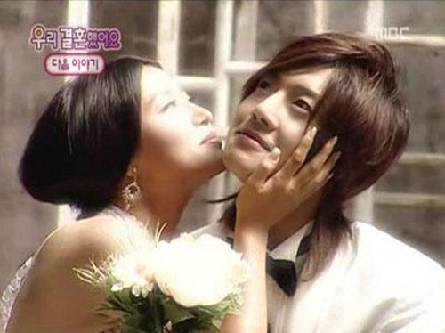 Kim Hyun Joong: Hoa hồng luôn có gai - 14