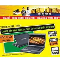"Laptop Core I3 – ""chip 4 số"" giá rẻ bất ngờ"