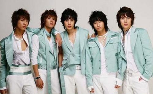 Kim Hyun Joong: Hoa hồng luôn có gai - 9
