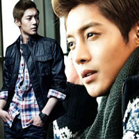 Kim Hyun Joong: Hoa hng lun c gai