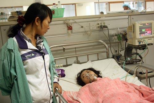 """Tai nạn ở Huế: """"Sống lại"""" sau khi """"mất"""" - 1"""