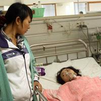 """Tai nạn ở Huế: """"Sống lại"""" sau khi """"mất"""""""