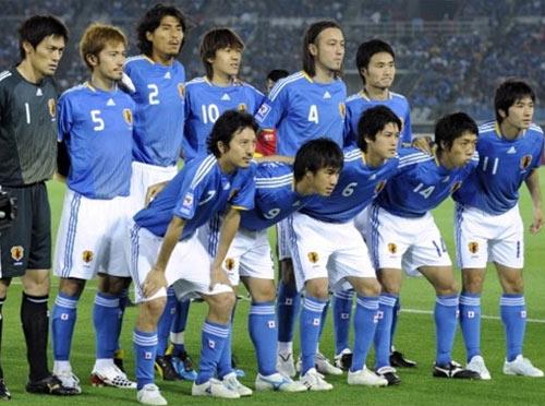 ĐTVN sẽ đá giao hữu với Nhật Bản (Tin vắn bóng đá tối 11/8) - 1