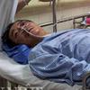 Diễn viên Hồng Sơn nguy kịch vì nhồi máu não