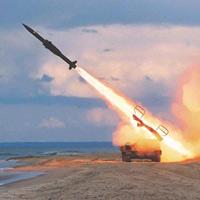 VN sắp có thêm hệ thống tên lửa bờ biển mới