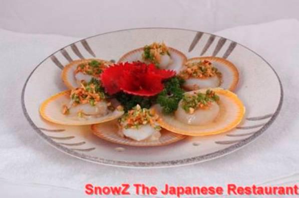 Snowz – Món Nhật hấp dẫn, không gian sang trọng - 5