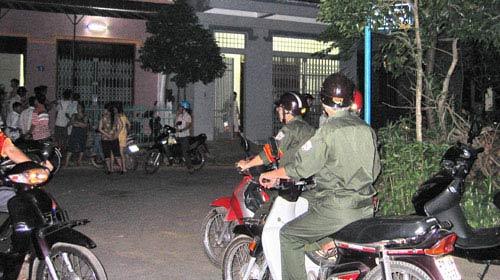 Bắt cóc trẻ em táo tợn tại Quảng Bình - 1