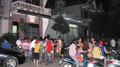 Bắt cóc trẻ em táo tợn tại Quảng Bình - 2