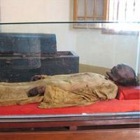 Khám phá bí mật xác ướp trong các mộ cổ