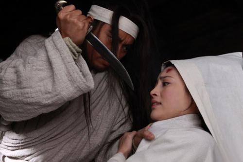 Tân Thủy Hử: Võ Tòng bị chị dâu quyến rũ - 11