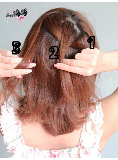 Điệu với 2 cách tết tóc mới - 18