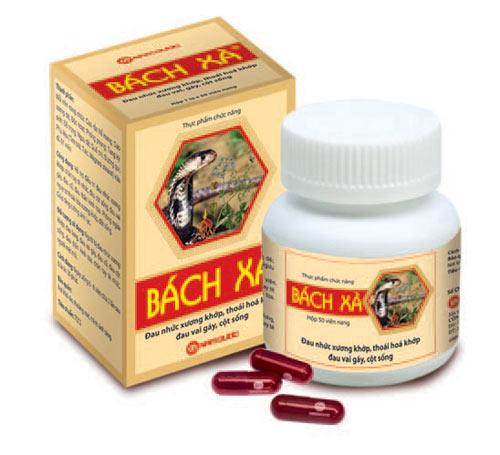 Rắn hổ mang - Vị thuốc quý hiếm trị thoái hóa cột sống - 3