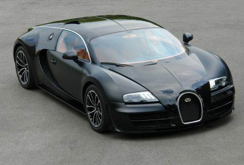 Bugatti Veyron Super Sport đắt nhất thế giới - 2
