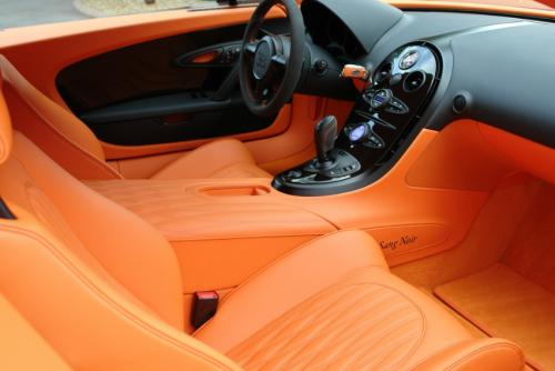 Bugatti Veyron Super Sport đắt nhất thế giới - 6