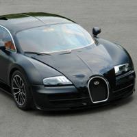 Bugatti Veyron Super Sport đắt nhất thế giới