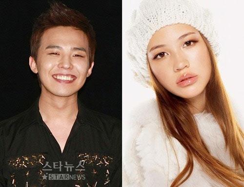 Thành viên 2PM và SNSD lại thân mật - 6